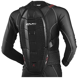 EVS Race Back Protector - REV'IT! Tryonic See+ Back Protector
