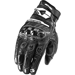 EVS Silverstone Gloves - EVS Cyclone Gloves