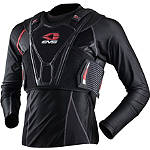 EVS Sport Vest -  Dirt Bike Back Protectors