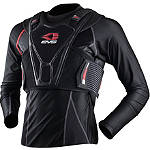 EVS Street Vest -  Dirt Bike Safety Gear & Body Protection