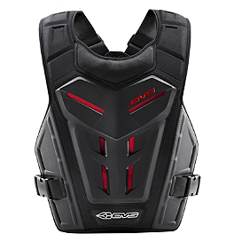 EVS Youth Revo 4 Protector - 2013 EVS F1 Youth Chest Protector