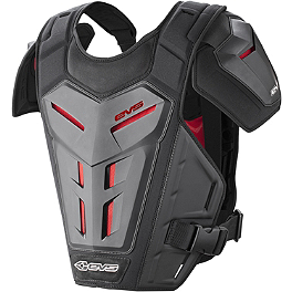 EVS Youth Revo 5 Protector - 2013 EVS F1 Youth Chest Protector