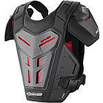 EVS Youth Revo 5 Protector - Dirt Bike Under Roost Protectors