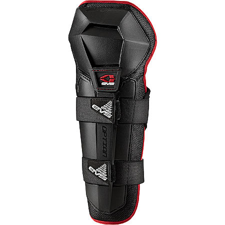 2013 EVS Option Knee Pads - Main