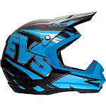 EVS T5 Bolt Helmet - Dirt Bike & Motocross Protection