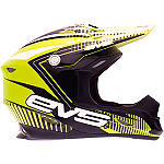 EVS T7 Pulse Helmet - Dirt Bike & Motocross Protection
