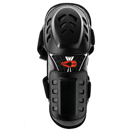2012 EVS Youth Option Elbow Guards - Main
