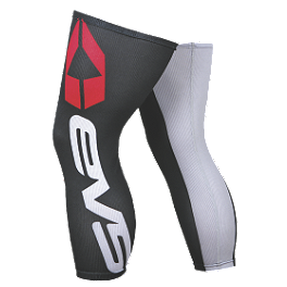 EVS Brace Sleeves - Alpinestars Knee Sleeve