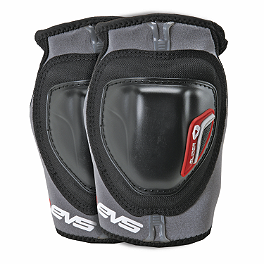 EVS Glider Elbow Guards - SixSixOne DJ Elbow Guards