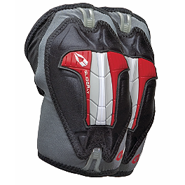 EVS Glider Lite Elbow Guards - SixSixOne DJ Elbow Guards