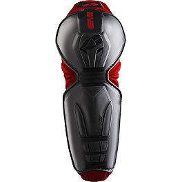 EVS Epic Elbow Pads - 2013 EVS Option Elbow Pads