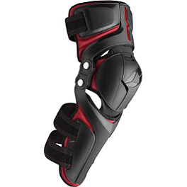 EVS Epic Knee Pads - 2013 MSR Reflex Knee / Shin Guards