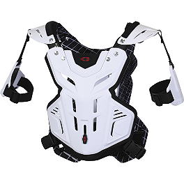 EVS F2 Chest Protector - HRP Flak Jak LT IMS Chest Protector - Adult