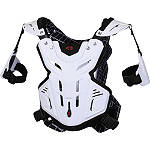EVS F2 Chest Protector -  Motocross Chest and Back Protection
