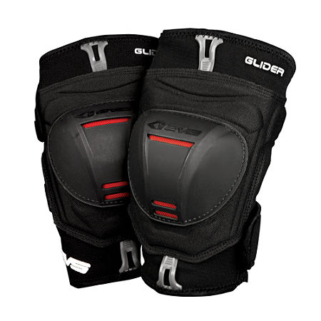 EVS Glider Knee Guards - Main