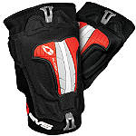 EVS Glider Lite Knee Guards -  Dirt Bike Motocross Knee & Ankle Guards