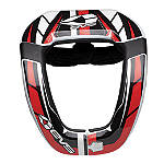 EVS R4 Neck Support Graphics - EVS Dirt Bike Neck Braces and Support