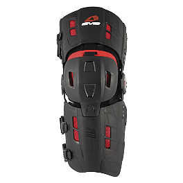 EVS Rs8 Knee Braces - EVS Rs8 Pro Knee Braces - Pair