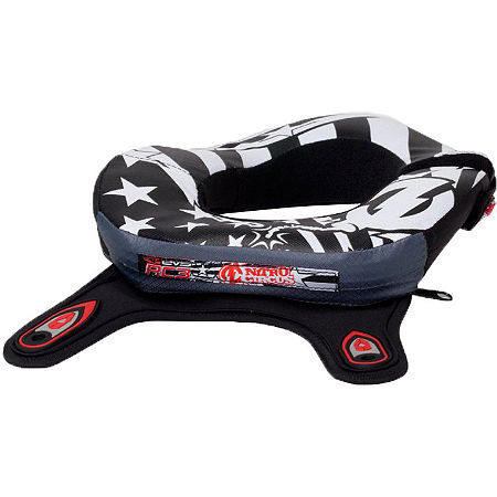 2011 EVS RC3 Race Collar - Main