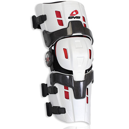 EVS Rs8 Pro Knee Braces - Pair - Main