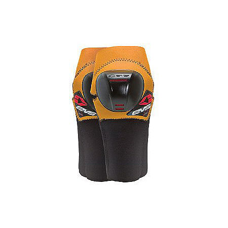 EVS Youth SC03 Knee Guards - Main