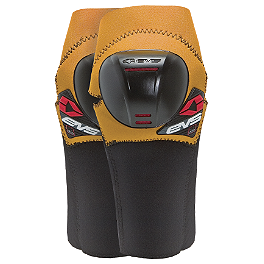 EVS SC03 Knee Guards - EVS Glider Lite Knee Guards
