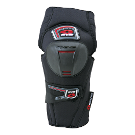 EVS SC05 Knee Guards - SIXSIXONE RAP KNEE GUARDS