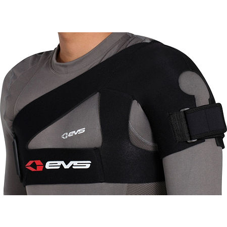 EVS SB02 Shoulder Support - Main