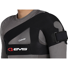 EVS SB02 Shoulder Support - EVS SB03 Shoulder Support