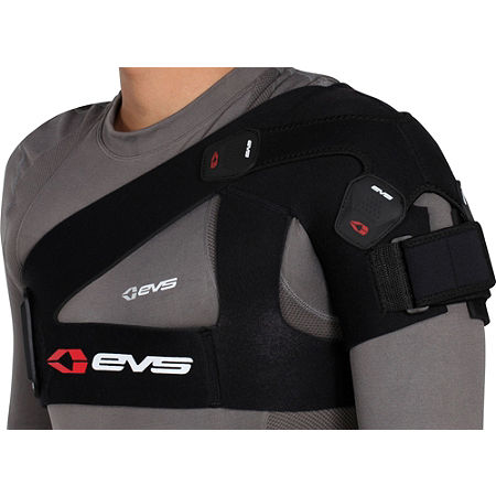 EVS SB03 Shoulder Support - Main