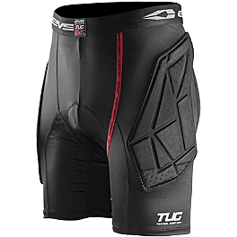 EVS Tug Padded Riding Shorts - Fly Racing Compression Shorts