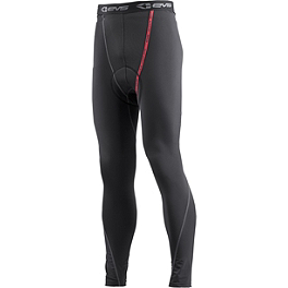 EVS Tug Riding Pants - 2XU Compression Recovery Tight