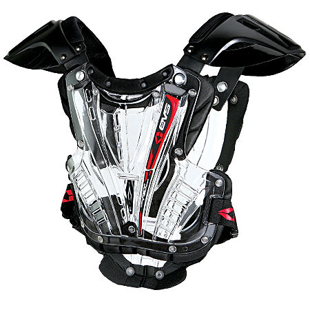 EVS Vex Chest Protector - Main
