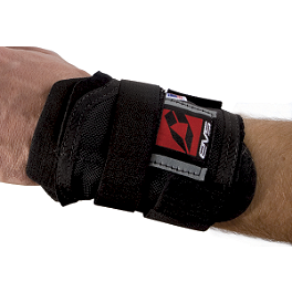 EVS Wb01 Wrist Protector - Troy Lee Designs Shock Doctor WS5205 Wrist Support