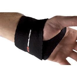 EVS WS91 Wrist Stabilizer - Troy Lee Designs Shock Doctor WS5205 Wrist Support
