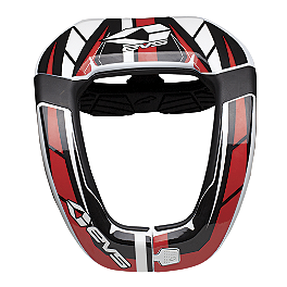 EVS Y R4 Neck Support Graphics - EVS Youth R4 Neck Support