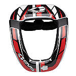 EVS Y R4 Neck Support Graphics - EVS ATV Neck Braces and Support