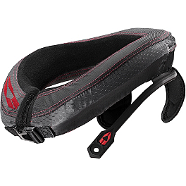 EVS Youth R3 Race Collar - EVS Youth R4 Neck Support