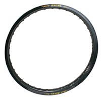 "Excel Rear Rim - 18"" Black"