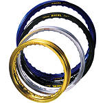 "Excel Front Rim - 21"" Blue - Excel Dirt Bike Products"