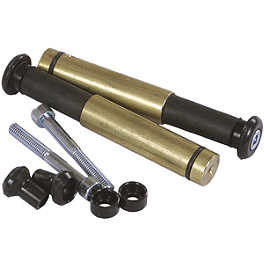 Fasst Company Anti-Vibration Inserts For Renthal Twinwall Handlebars - Fasst Company Adjustable Torque Spoke Wrench