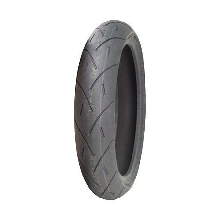 Full Bore M-1 Street Sport Front Tire - 120/70ZR17 - Main
