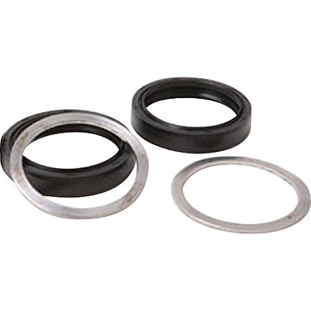 Factory Connection Fork Seals - Main