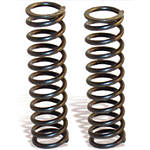 Factory Connection Fork Pressure Springs - Honda CRF450R Dirt Bike Suspension