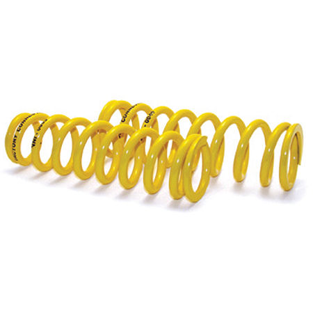 Factory Connection Shock Spring - Main