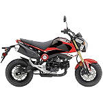 Factory Effex EVO Graphics - Honda - Factory Effex Motorcycle Graphic Kits and Decals
