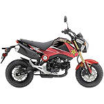 Factory Effex Rockstar Graphics - Honda - Motorcycle Decals & Graphic Kits