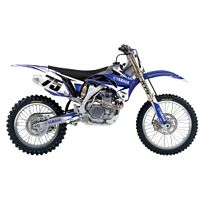 FACTORY EFFEX EVO7 GRAPHICS - YAMAHA