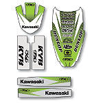 Factory Effex Standard Trim Kit - Kawasaki