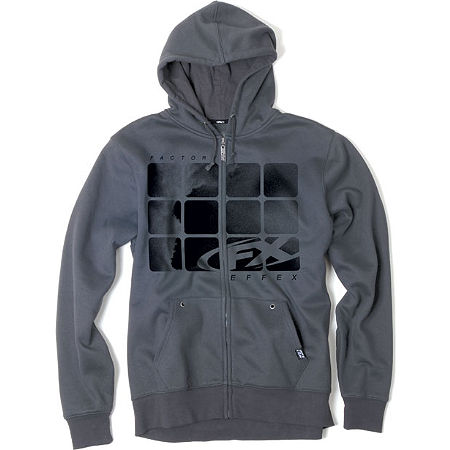 Factory Effex Exhaust Zip Hoody - Main